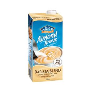 Barista Almond Milk 12/32 oz