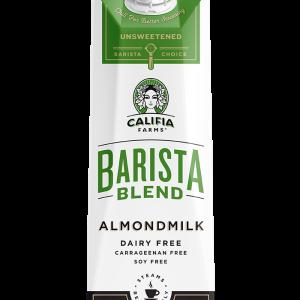 Califia Unswt. Barista Almond Milk 6/32 oz
