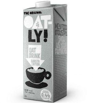 Oatly Oatmilk Barista Edition 12/32 oz