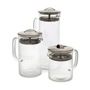 Rishi Tea Press Simple Brew 400ml *