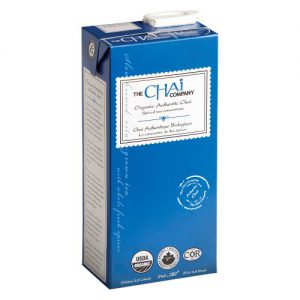 Chai Co. Organic Concentrate 12/32 oz.