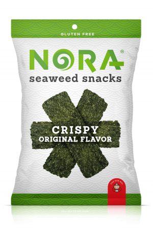 Crispy Seaweed Original 32g CS12