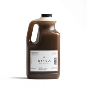 Dona Chai UNSWEETENED Concentrate 64oz