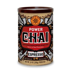 Power Chai 4/3 lb