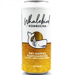 WhaleBird Dry Hopped Pamplemouse cs 12/16 oz cans