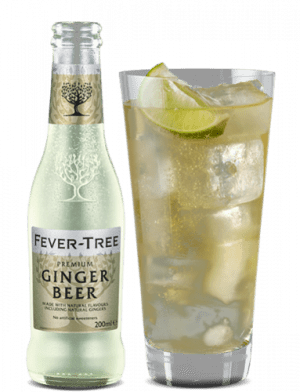 Ginger Beer 24/cs 200ml