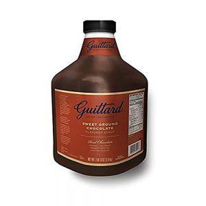 Sweet Ground Chocolate Sauce 7lb 13oz
