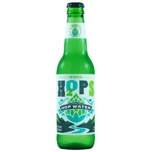 H2OPS Water Original cs24 12 oz