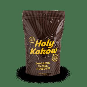 Organic Cacao Powder 4/5lb