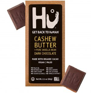 Hu Chocolate Cashew Butter & Vanilla CS12