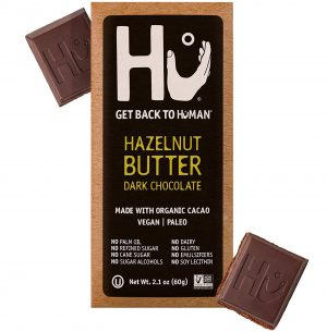 Hu Chocolate Hazelnut Butter CS12