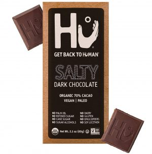 Hu Chocolate Salty CS12