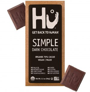 Hu Chocolate Simple CS12