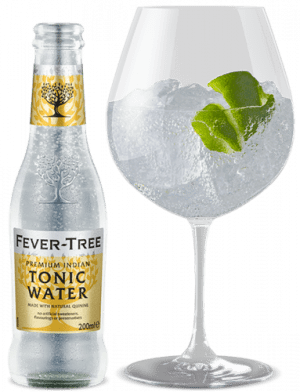 Indian Tonic 24/cs 200ml