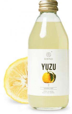 Kimino Yuzu cs24 8.45 oz