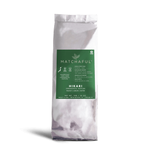 Single Origin – Hikari 100g