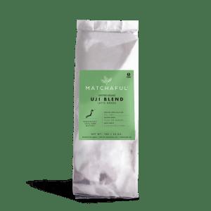 Organic Latte Grade – Uji 1k