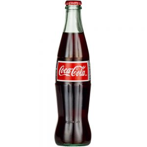 Mexican Coke 24/12 oz(glass)
