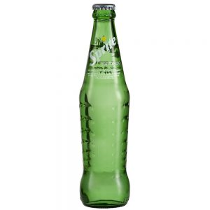 Mexican Sprite 24/12 oz (glass)