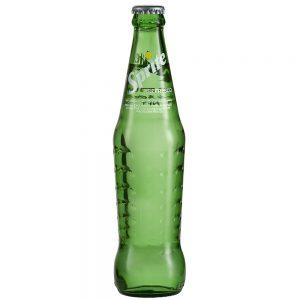Mexican Sprite 24/12 oz (glass)