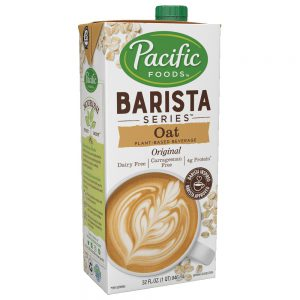 Pacific Barista Oat (12/32 oz)