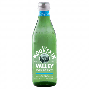 Sparkling Water 333ml CS12