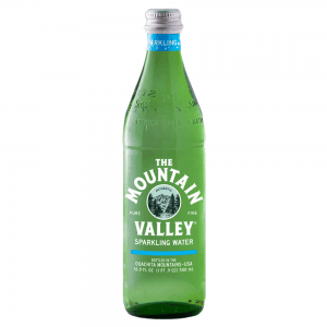 Sparkling Water 500ml CS12