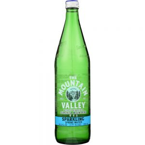 Sparkling Water 750ml CS12