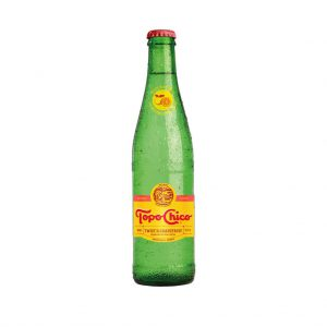 Topo Chico Grapefruit 12oz/CS24 +CRV