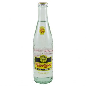 Topo Chico Mineral Water 12oz/CS30 +CRV