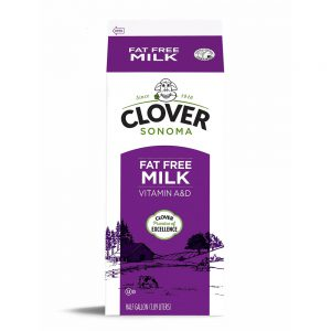 Clover Conventional Fat Free
