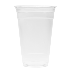 Karat PET Cold Cups (98mm)