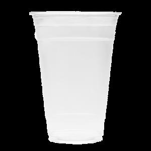 Karat PET Cold Cups (98mm)