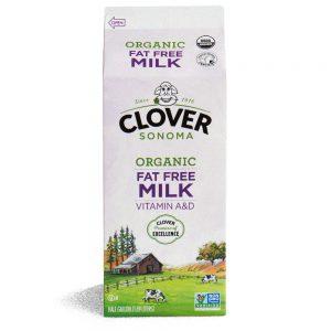 Clover Organic Fat Free