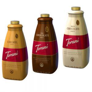 Torani Sauces