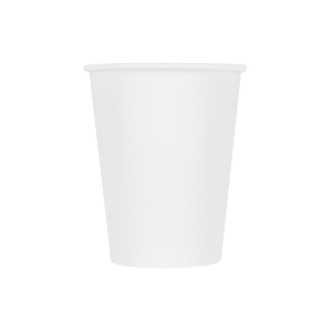 Karat Earth Eco-Friendly Paper Hot Cups – White (90mm) – 1,000 ct (White)