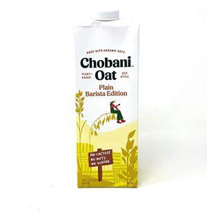 Chobani Oat Milk (CS6)