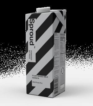 Sproud Barista Milk