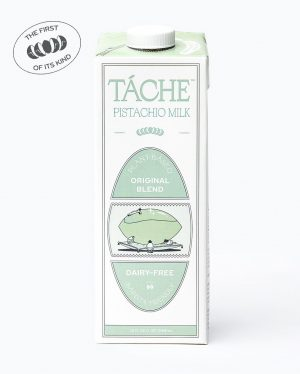 Tache Pistachio Milk