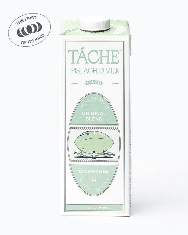 Tache Pistachio Milk - Beyond The Grind